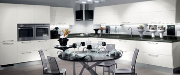 Cucine In Offerta A Roma. Interesting Zona Notte With Cucine ...