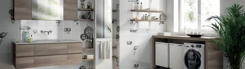 Laundry Space Scavolini