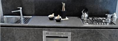 Piano in kerlite - Piano cucina kerlite ...