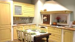 Offerta Cucina Expo Belvedere Scavolini
