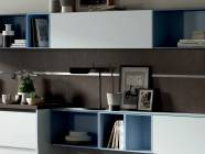 Nuovo Living Flux Swing Scavolini