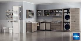 Laundy Space Scavolini.