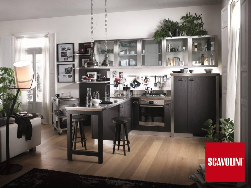 Cucina diesel social kitchen scavolini vendita di cucine a roma