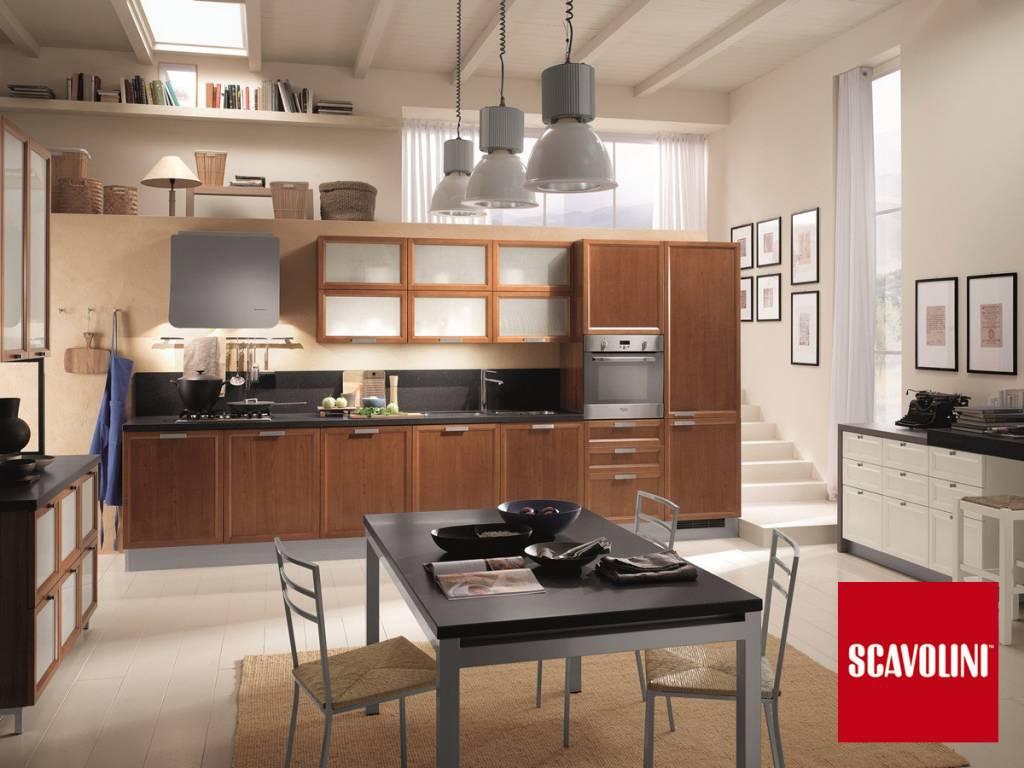 Cucina Atelier Scavolini vendita di Cucine a Roma