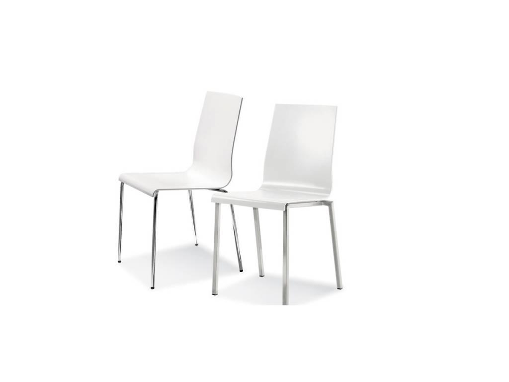 Sedie Per Cucina Scavolini.Sedia Kuadra Scavolini Prezzi Foto E Materiali Centro