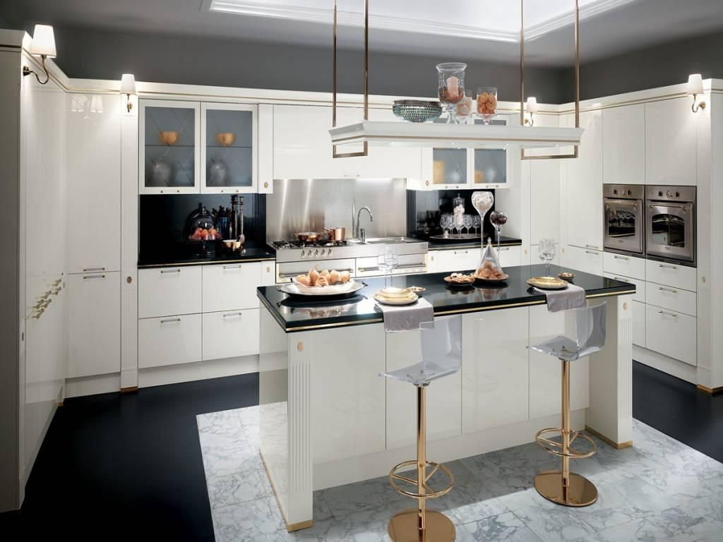 Cucine scavolini roma prezzi idee per il design della casa for Cucine scavolini prezzi