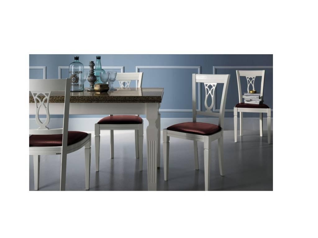 Tavolo baccarat scavolini vendita di tavoli a roma - Tavolo agape scavolini prezzo ...