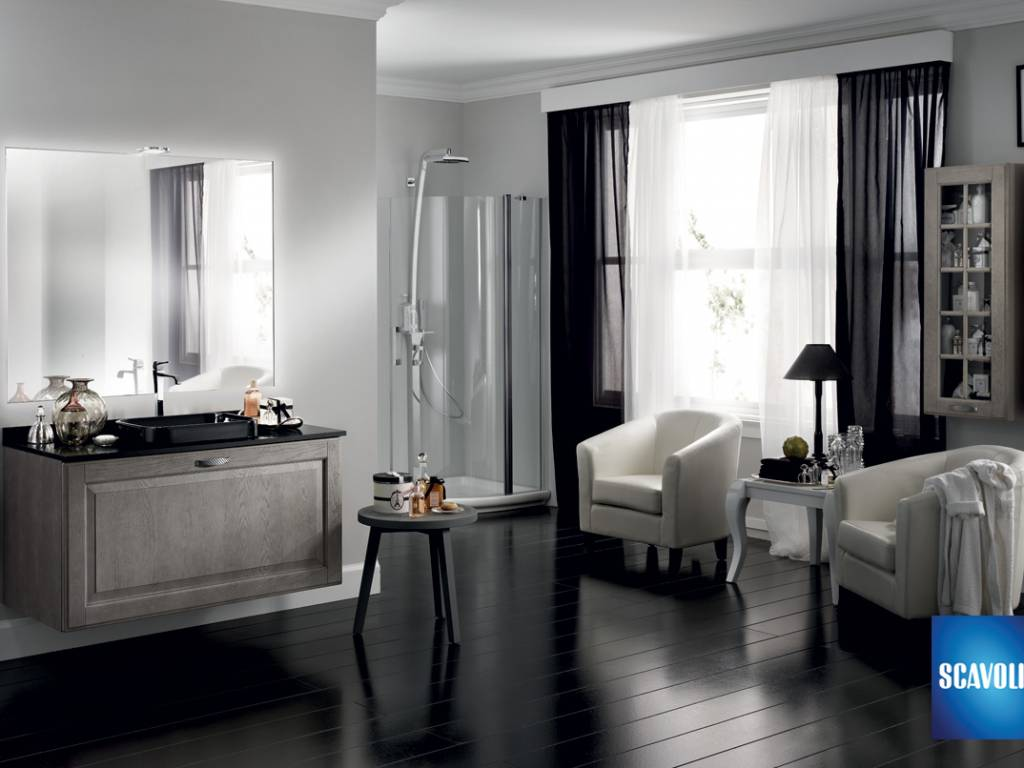 Arredo Bagno A Roma Mobili Bagno Pictures to pin on Pinterest