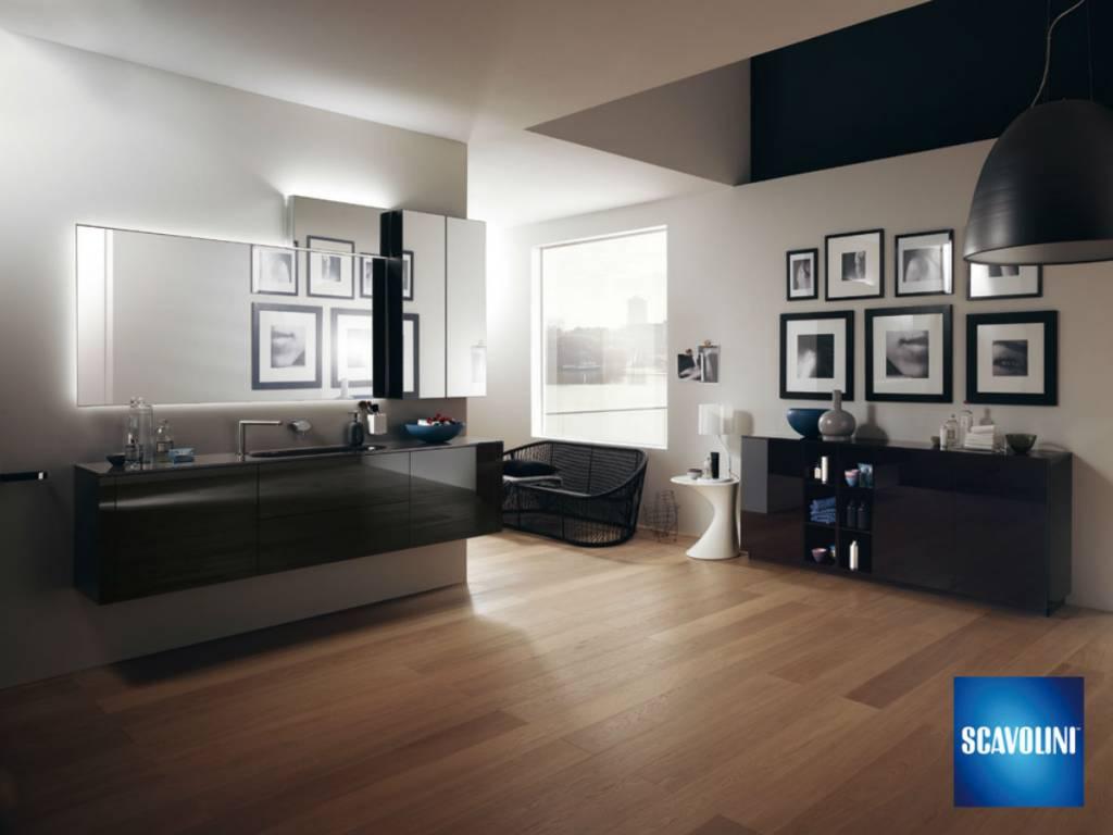Bagno font scavolini vendita di arredo bagno a roma - Scavolini mobili bagno ...
