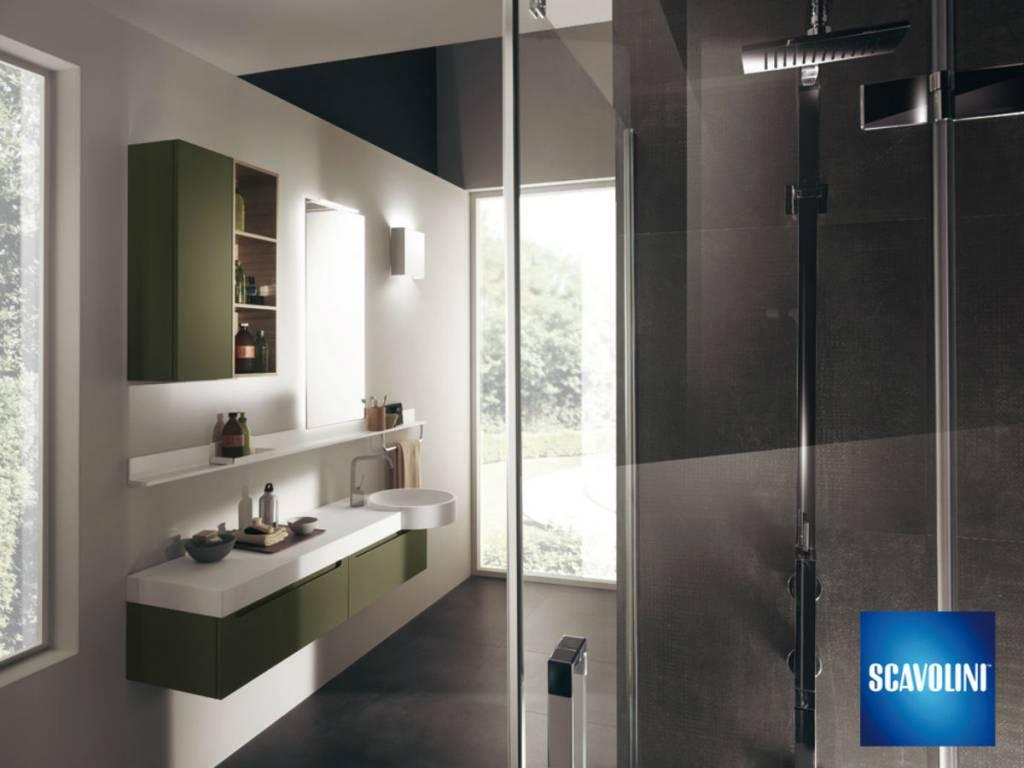 Arredo bagno scavolini design casa creativa e mobili - Mobili arredo bagno roma ...