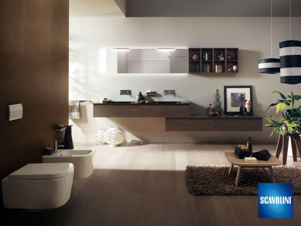 Bagno rivo scavolini vendita di arredo bagno a roma - Mobili living scavolini ...