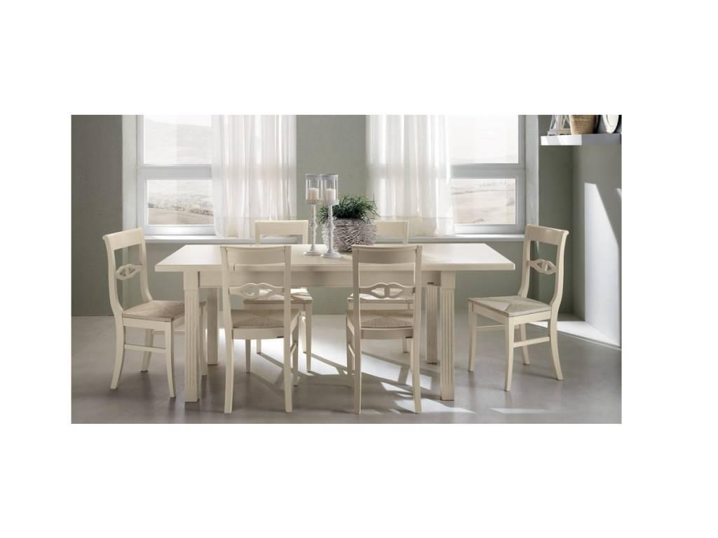Tavolo baltimora scavolini vendita di tavoli a roma - Tavoli da cucina scavolini ...
