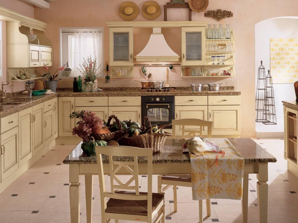 Mattonelle vietresi per cucina cucine in muratura - Mattonelle per cucina ...