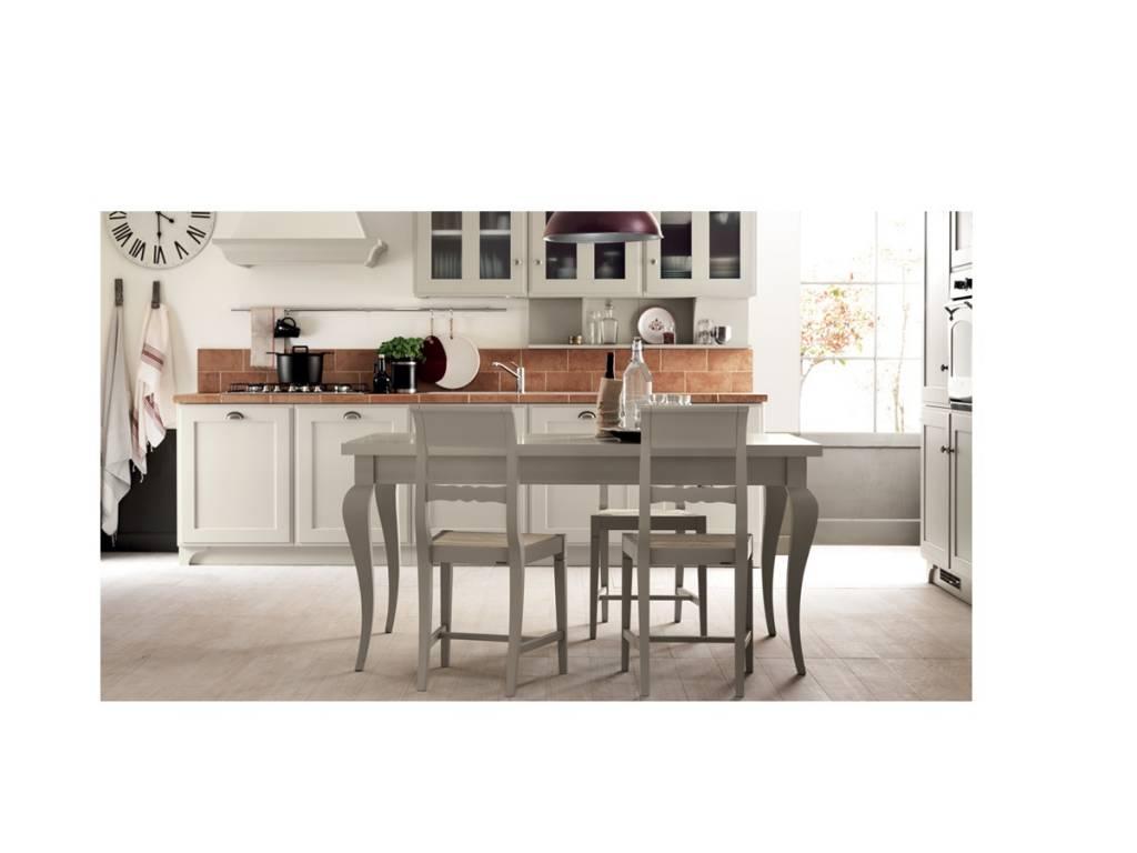 Prezzi tavoli scavolini tavolo scavolini compreso sedie - Tavolo agape scavolini prezzo ...
