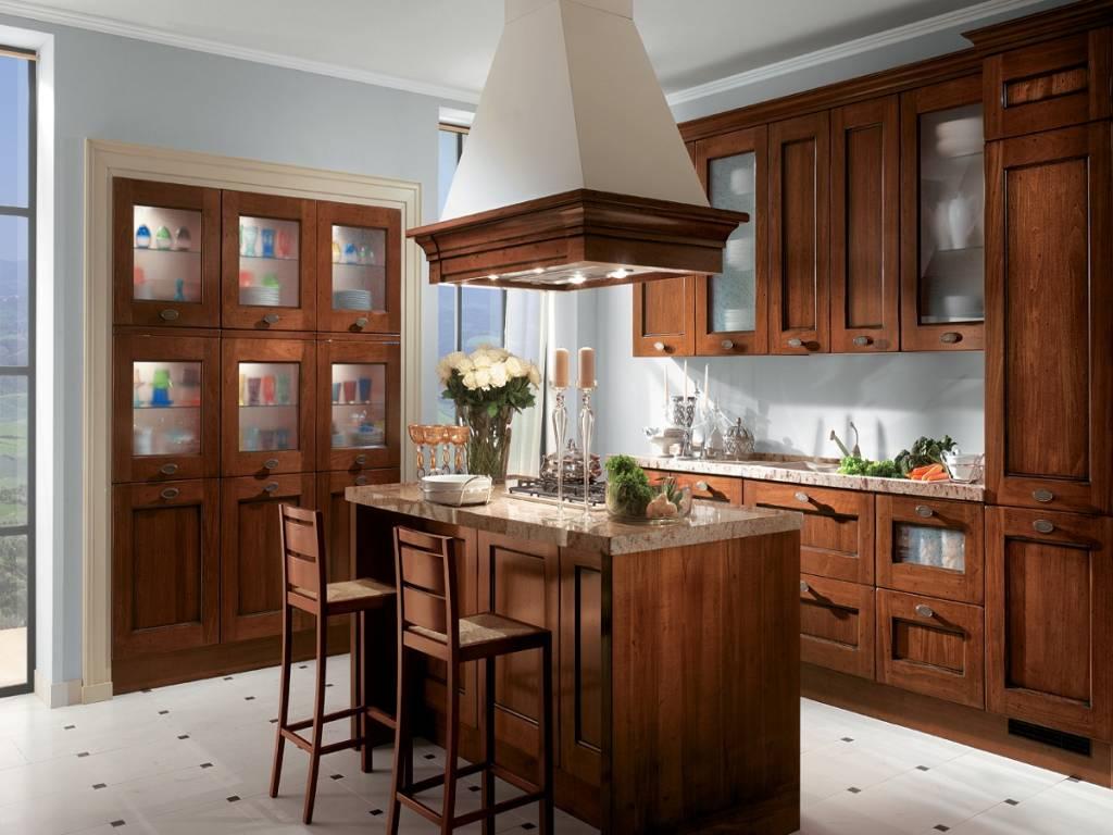 Ante in vetro per cucine sostituire le maniglie della - Sostituire ante cucina ...