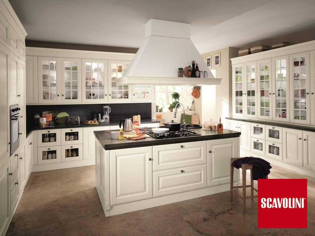 Cucina baltimora scavolini vendita di cucine a roma - Cucina scavolini baltimora ...