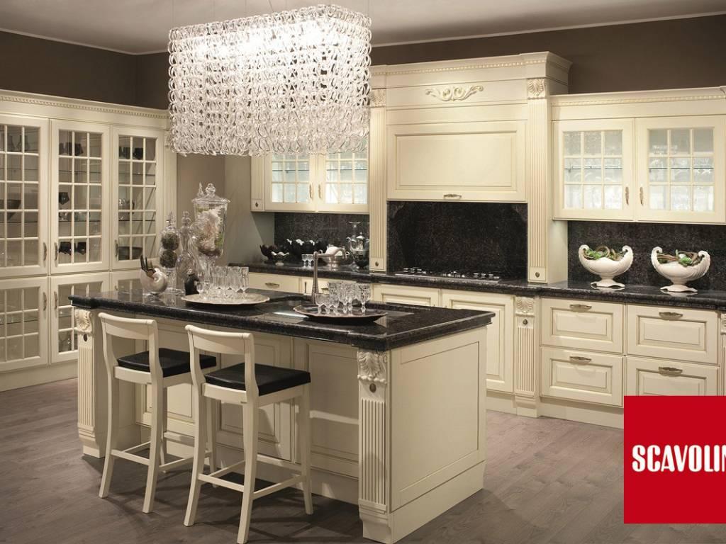Foto di cucine classiche perfect ampia scelta di cucine - Cucine classiche moderne foto ...