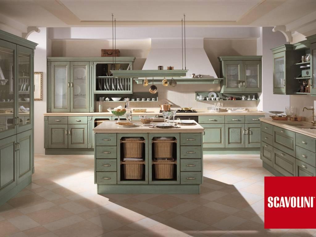 Cucina belvedere scavolini vendita di cucine a roma - Scavolini cucine classiche ...