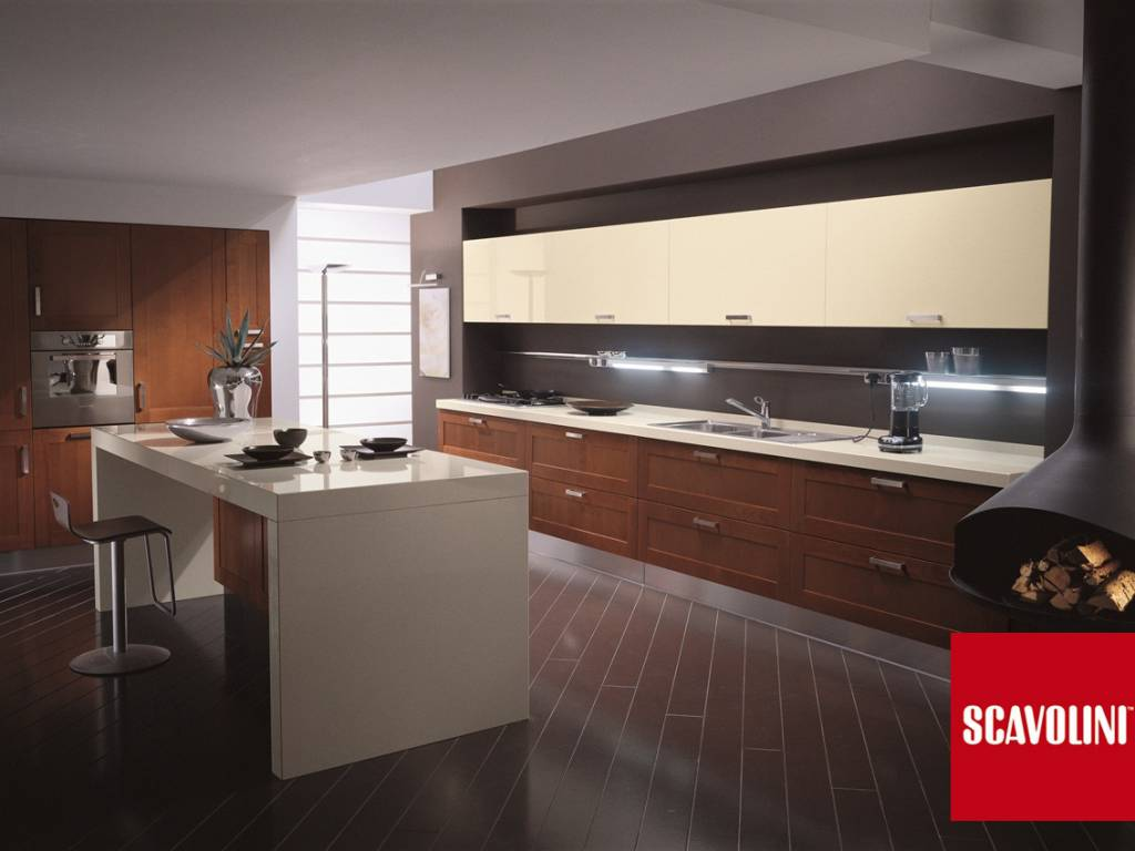 Cucine In Muratura Moderne Scavolini ~ Trova le Migliori idee per Mobili e Interni di Design