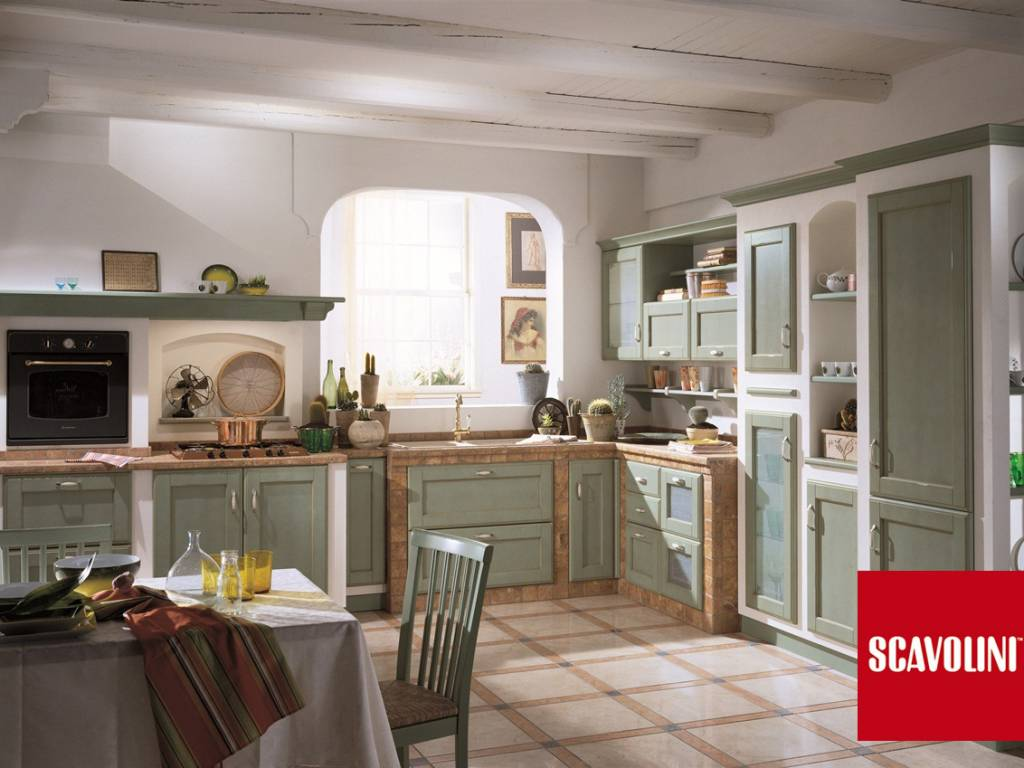 Cucina Country Ikea Idee Creative