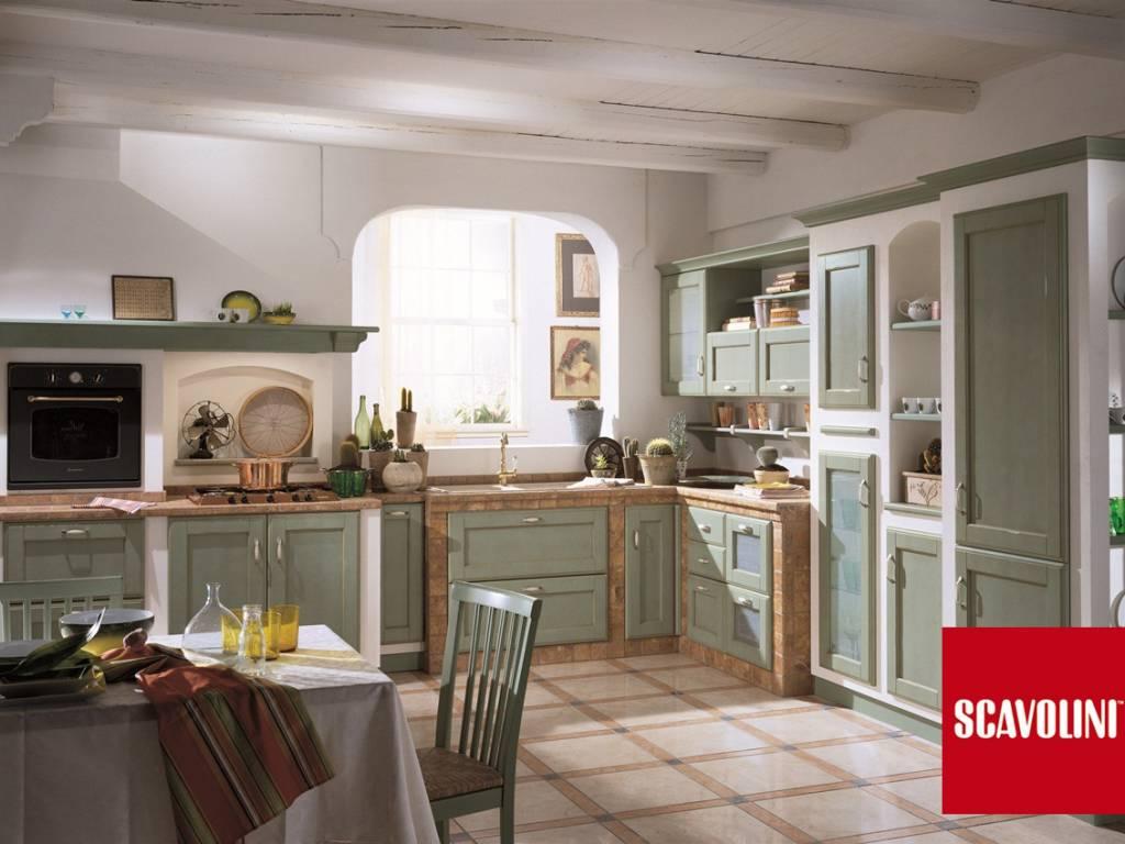 Cucine In Muratura Con Isola. Cucine In Muratura Rustiche E ...