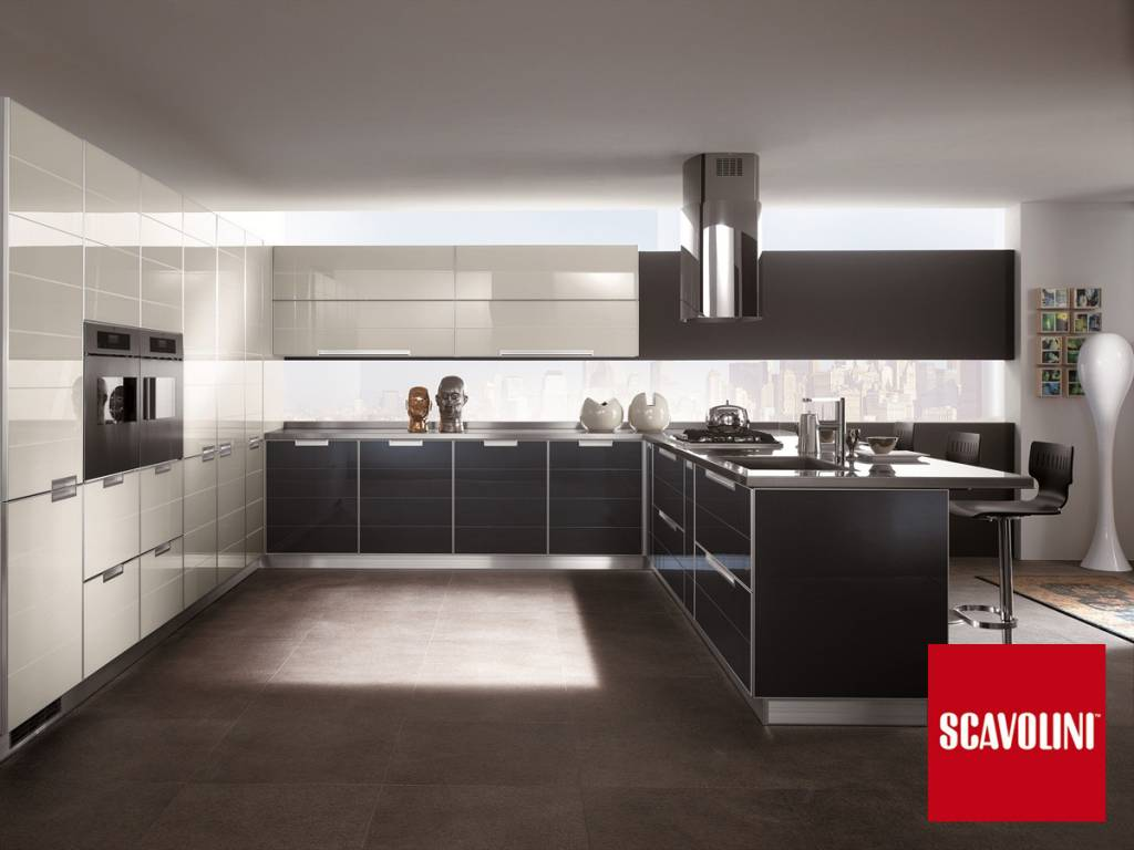 Accessori Cucina Scavolini. Awesome Casa Immobiliare Accessori ...