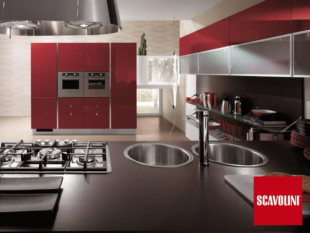 Cucina flirt scavolini vendita di cucine a roma - Cucine 3 metri scavolini ...
