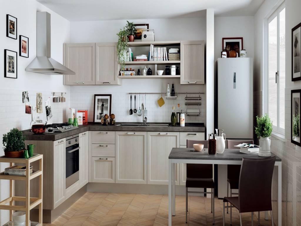 Cucina Scavolini Liberamente Bianca : Cucina A Legna Usata Toscana  #47633C 1024 768 Cucine Veneta A Palermo