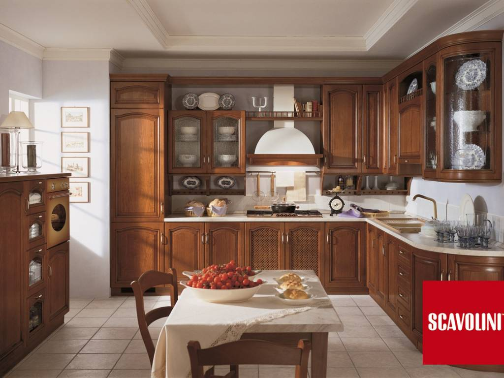 Awesome Cucina Scavolini Margot Contemporary - Skilifts.us ...