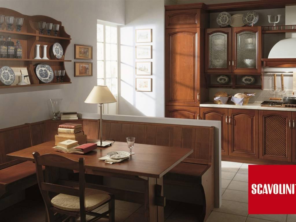 Turbo cucine classiche scavolini massello qn97 pineglen - Cucine classiche scavolini ...