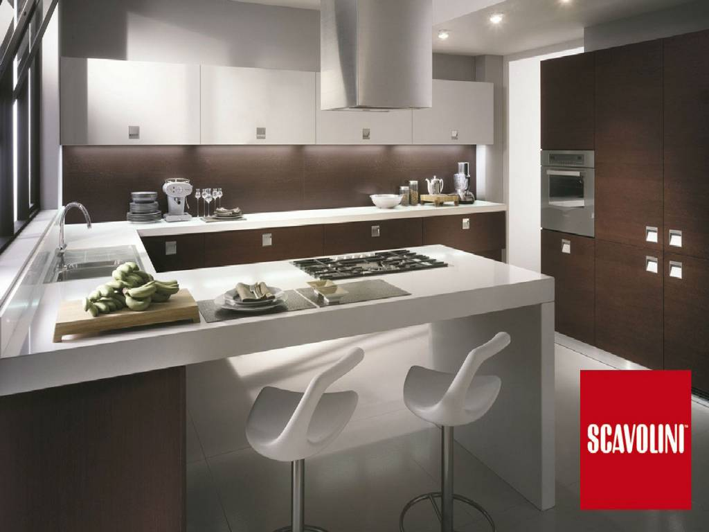 Cucina Mood Scavolini vendita di Cucine a Roma
