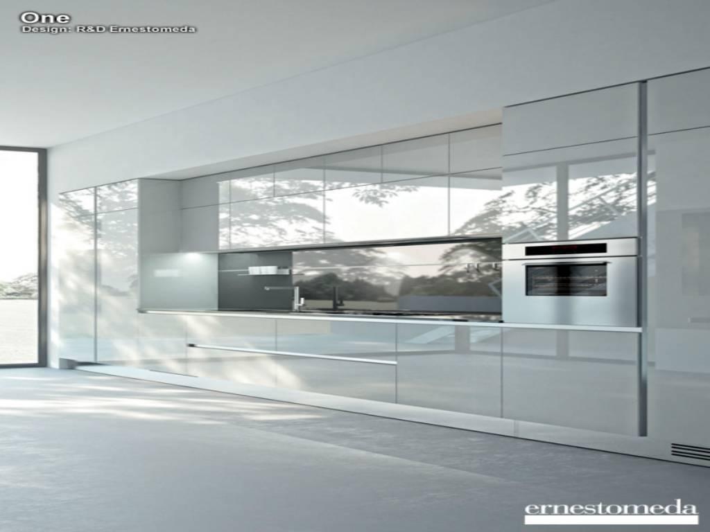 Cucina isola ernestomeda: cucina con isola di snaidero cucine a ...