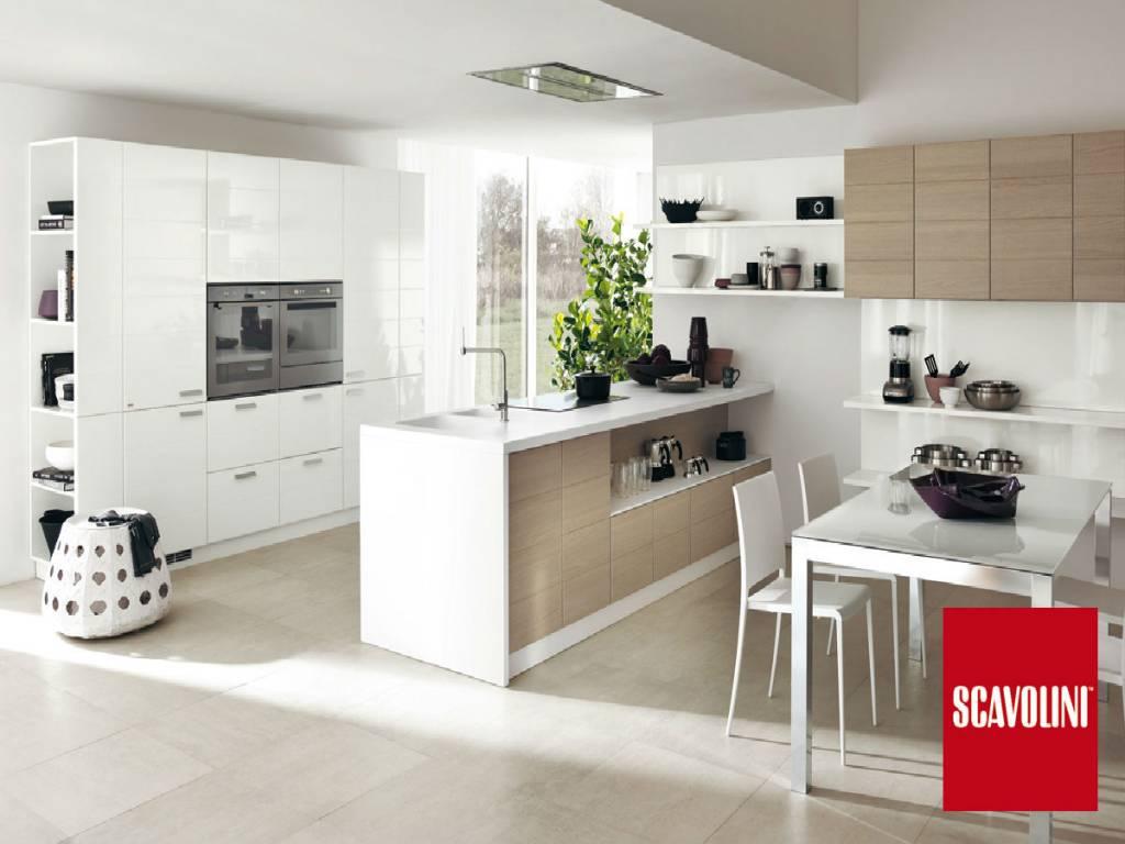 Modelli di cucine scavolini
