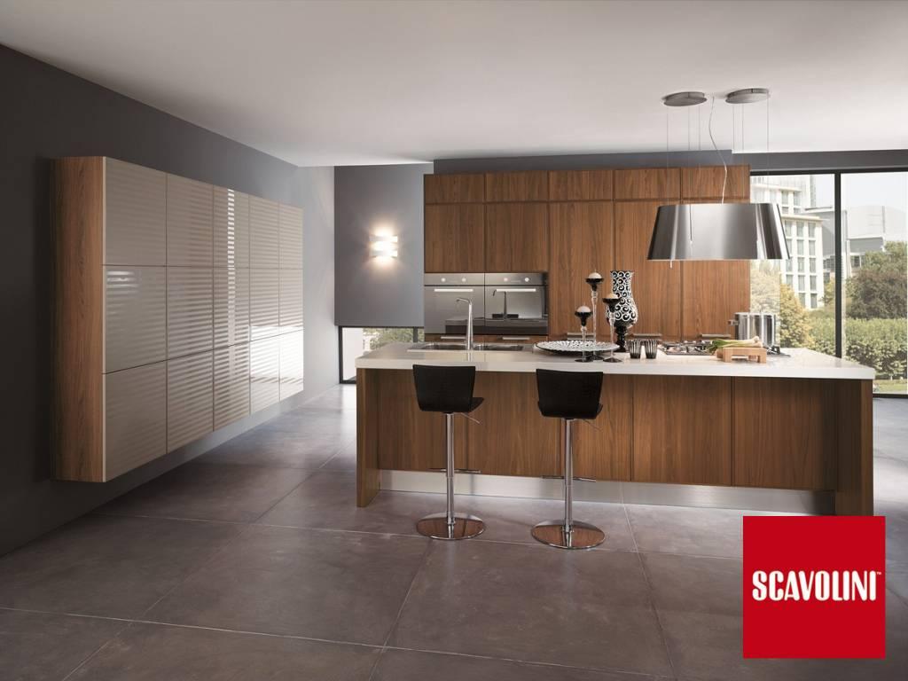 Cucina Reflex Scavolini vendita di Cucine a Roma