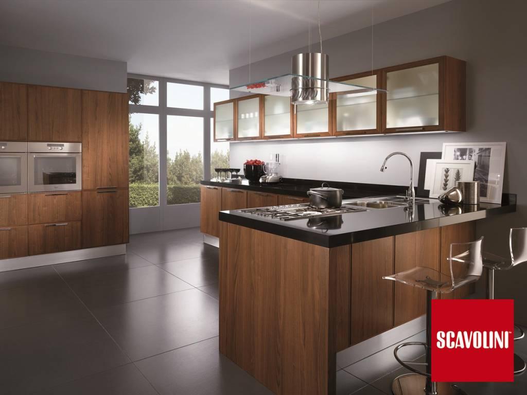 Cucina reflex scavolini vendita di cucine a roma - Cucine classiche moderne foto ...