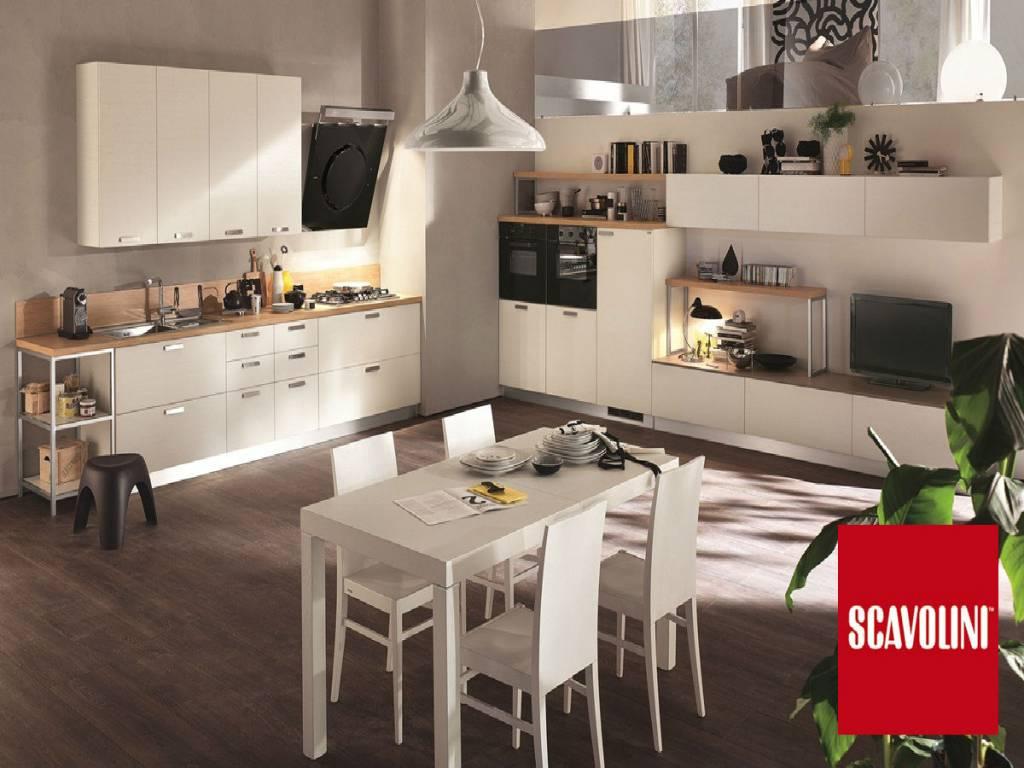 Cucina sax scavolini vendita di cucine a roma - Cucine a giorno ...