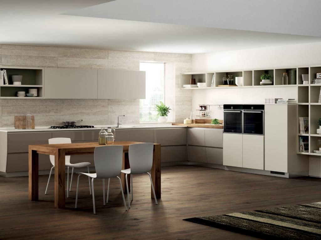 Best Cucina Grigio Tortora Pictures - Home Interior Ideas ...