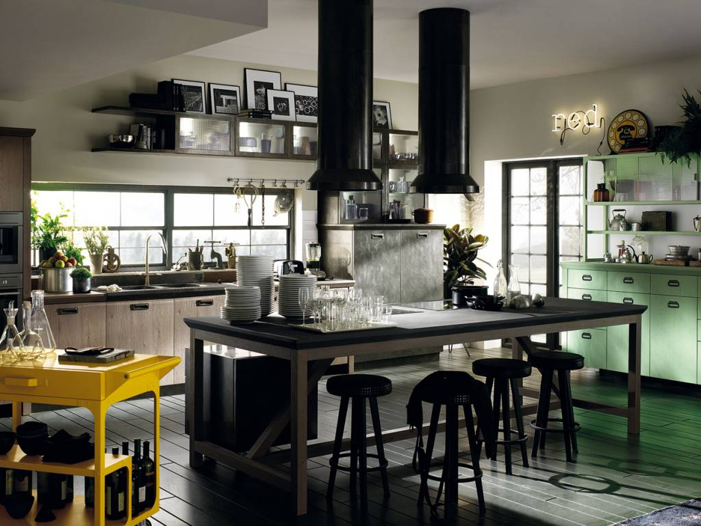 Best Cucina Scavolini Diesel Ideas - Home Design Inspiration ...