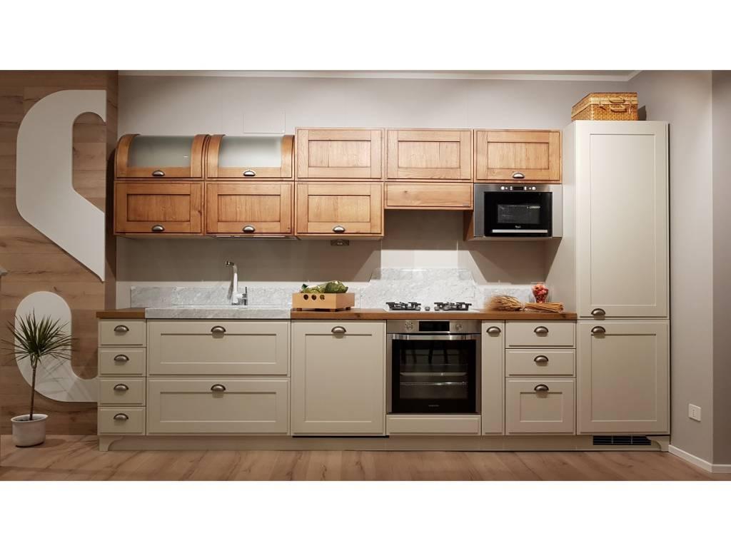 Cucina expo favilla scavolini vendita di cucine a roma