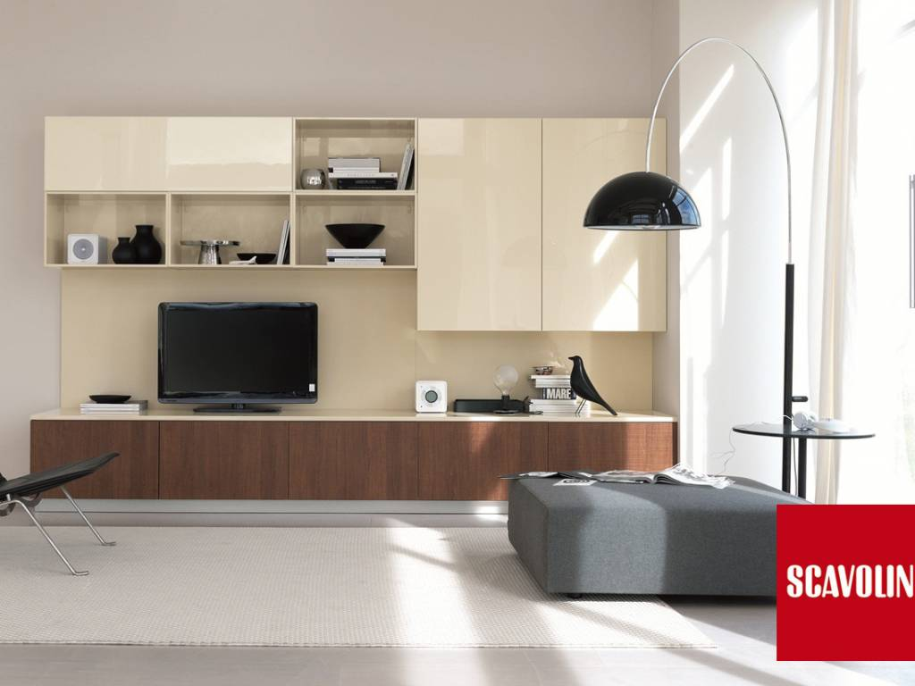 Living Mood Scavolini vendita di Living a Roma