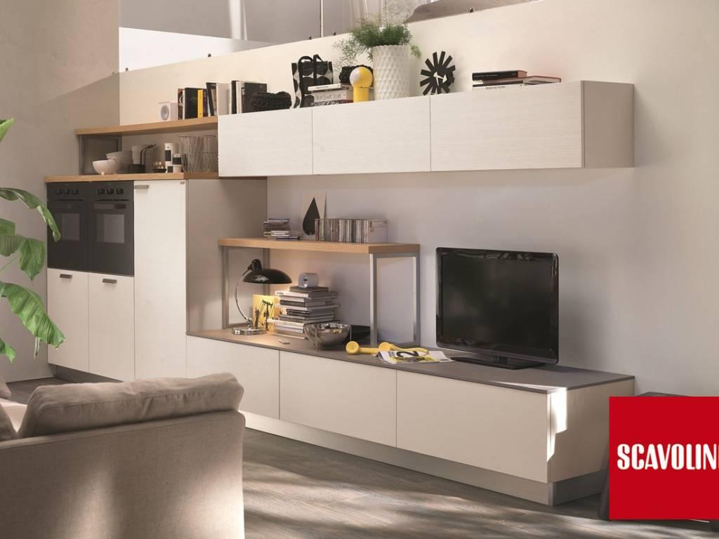 Awesome Scavolini Mobili Soggiorno Photos - House Design Ideas 2018 ...