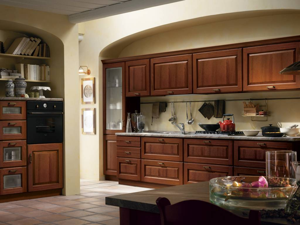 Cucina madeleine scavolini vendita di cucine a roma - Cucine 3 metri scavolini ...