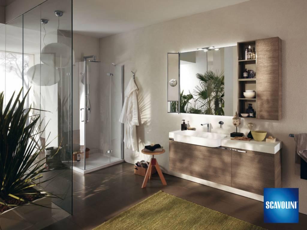 Bagno aquo scavolini vendita di arredo bagno a roma - Scavolini mobili bagno ...