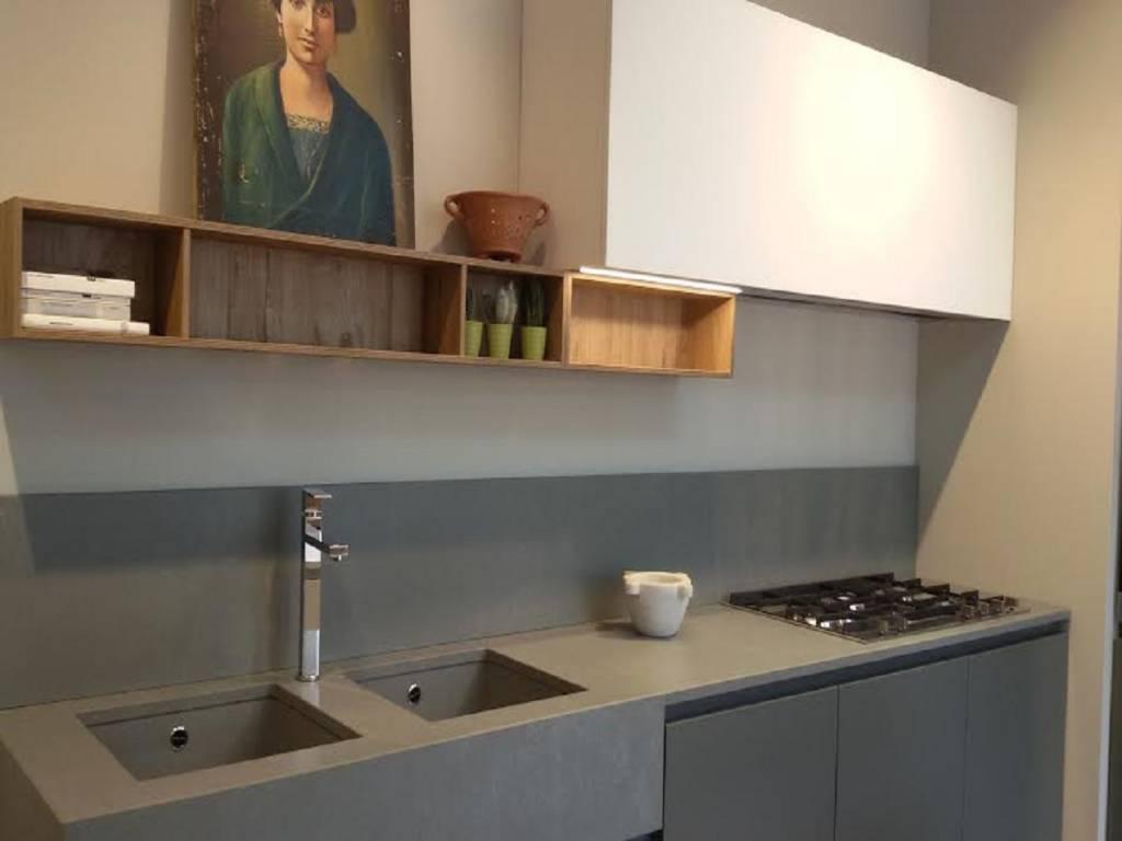 Cucina One80 Expo Ernestomeda vendita di Cucine a Roma