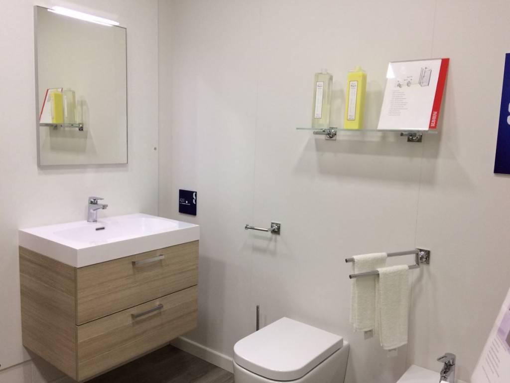 bagno expo aquo 2 scavolini vendita di arredo bagno a roma - Arredo Bagno Via Nomentana Roma