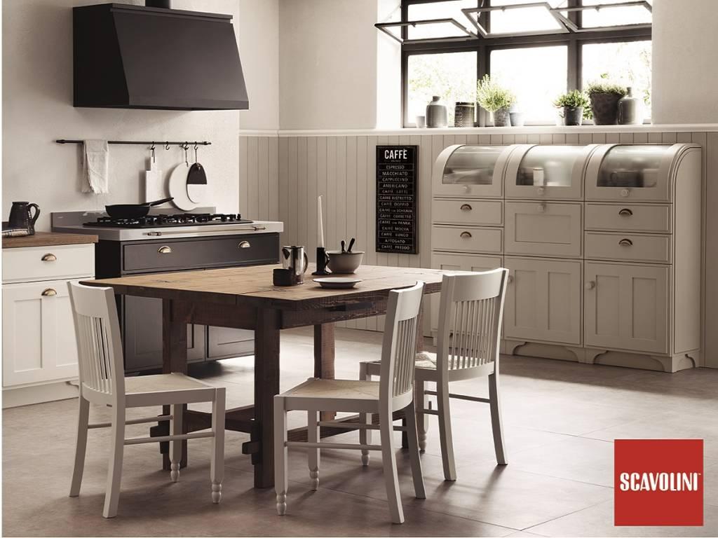Credenza Moderna Scavolini : Cucina favilla scavolini vendita di cucine a roma