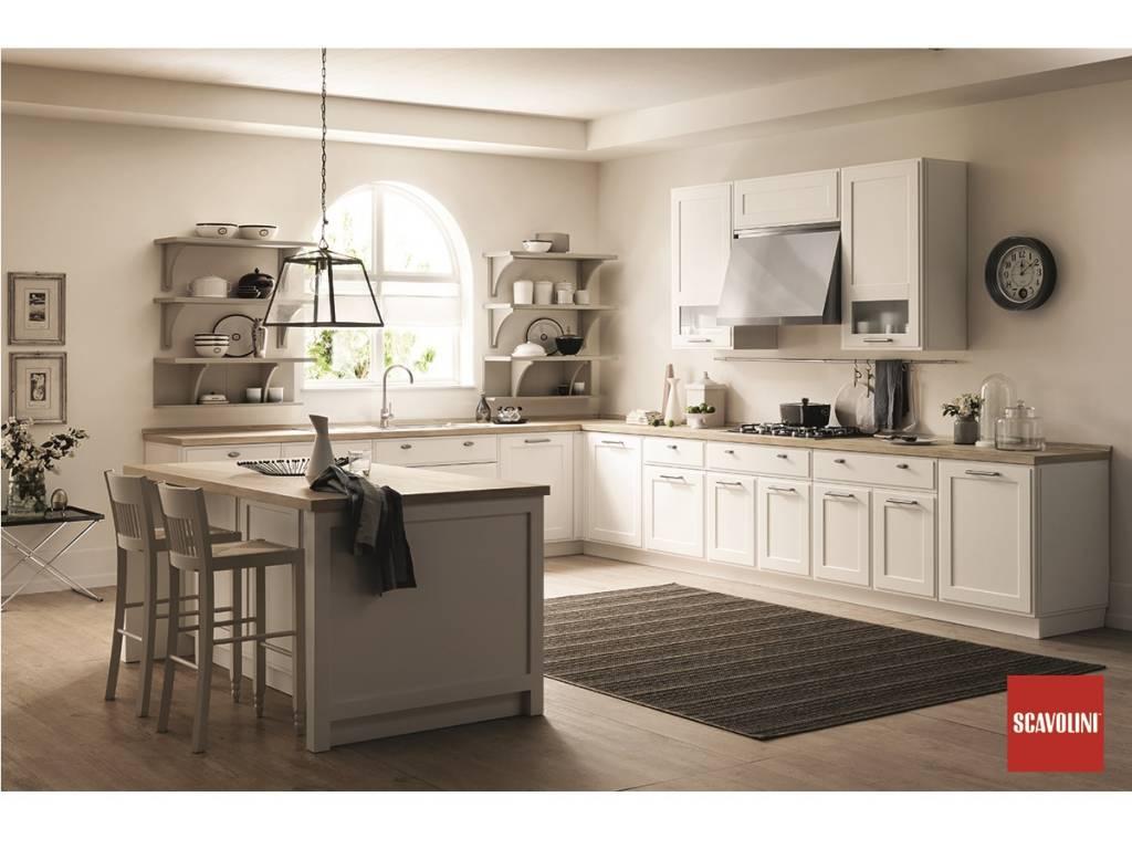 Cucina favilla scavolini vendita di cucine a roma - Cucina favilla scavolini ...