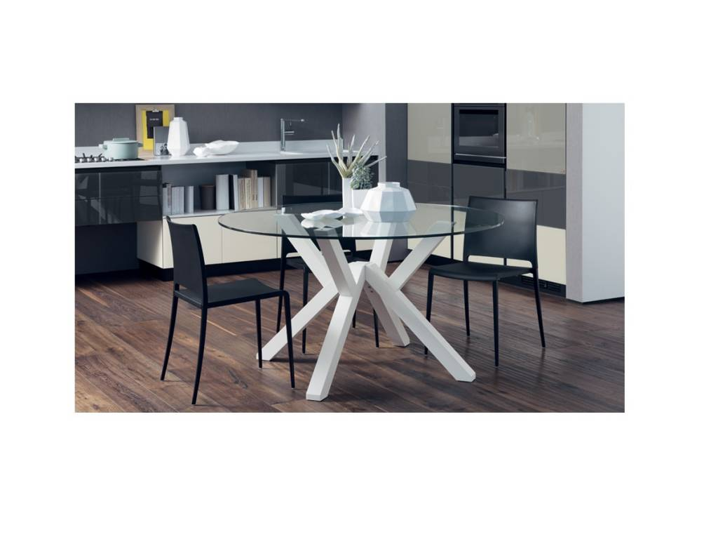 Awesome tavolo shangai prezzo images amazing house for Meroni arredamenti lissone