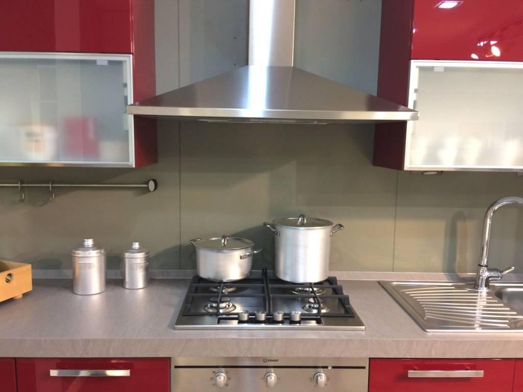 Cucina Expo Sax Scavolini vendita di Cucine a Roma