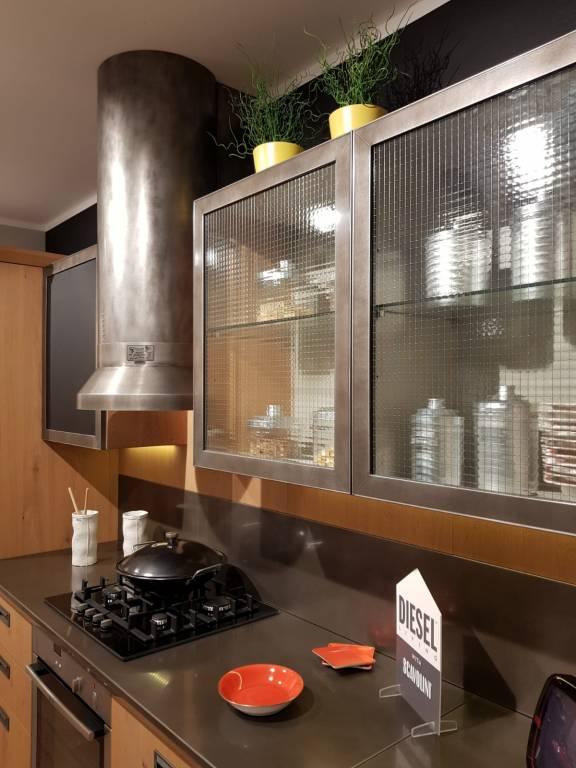 Cucina Diesel Social Kitchen Scavolini: prezzi, foto e ...